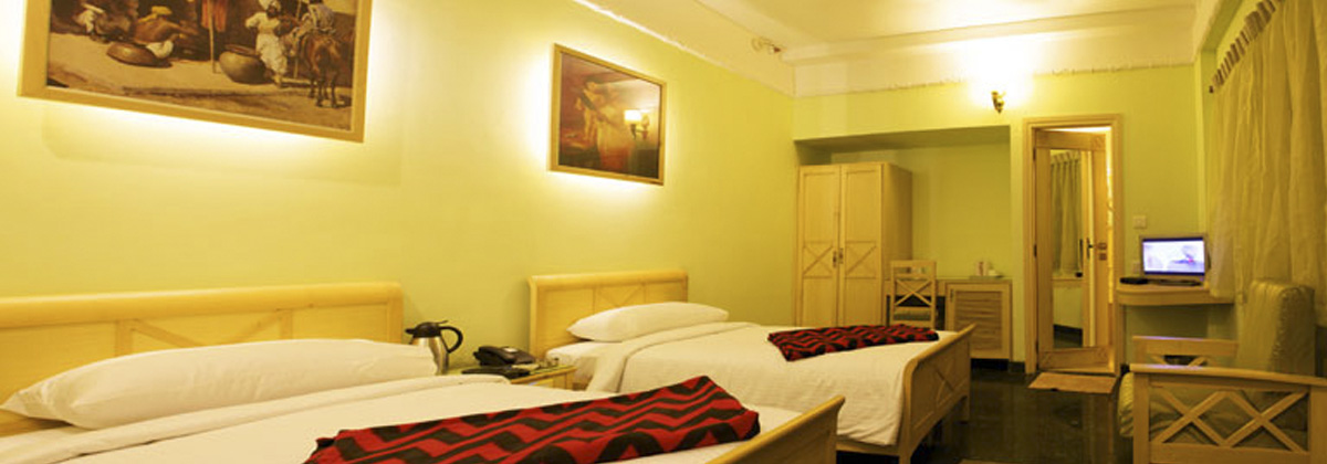 Welcome To Luxurious 3 Star Hotels In Mysore